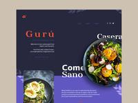 Gurú Website