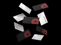 Quintana business cards