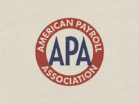 APA Badge
