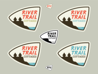 River Trail Cottages - Round 1