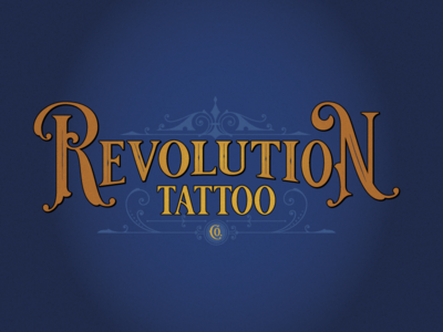 Revolution Tattoo