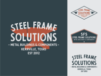 Steel Frame Solutions