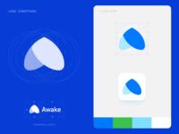 AwakeWallet logo