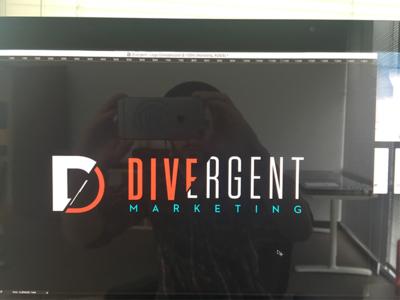 Divergent divergent logo