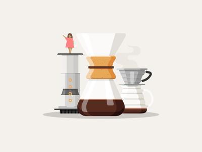 Coffee Choices