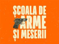 Școala de Arme și Meserii