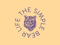 THE SIMPLE BEAR LIFE