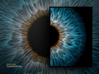 Generative Iris