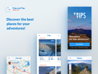 Trips and Tips