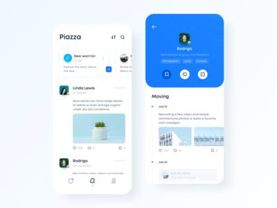 Circle social app_2