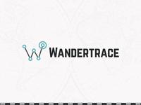 Wandertrace logo