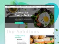 Innovative Food Solutions