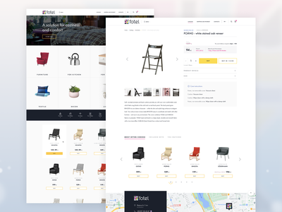 Online Furniture Retail Store home accessories kitchen appliances company ecommerce shopping store online shopping delivery card website product page add to cart shop furniture retail store retail shop business market catalog page brand