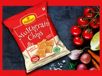 HALDIRAM'S PACKAGING DESIGN