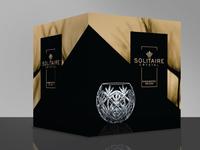 Laopala Diva Solitaire Crystal Box Design