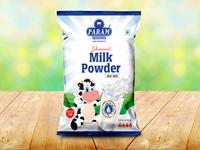Param Milk