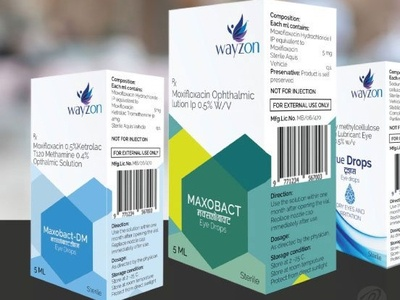Medical packaging design