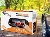 Car Rear View Hd Screen Packaging