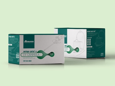 Pharma Packaging Design