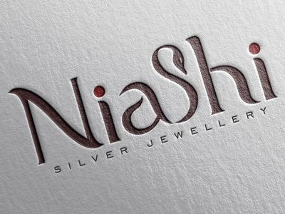 Niashi Logo Design