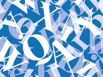 Dyslexia Awareness Month dyslexia typography design graphics