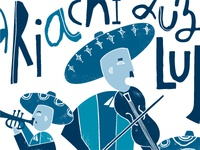 Mariachi Luz de Luna