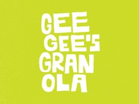 Gee Gee's Granola