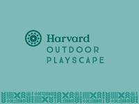 Harvard Outdoor Playscape