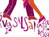 Viva La Salsa! Type