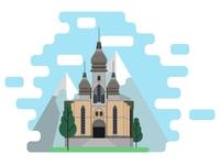 Anno 1800: Church