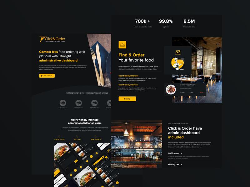 Welcome App branding design web ux ui