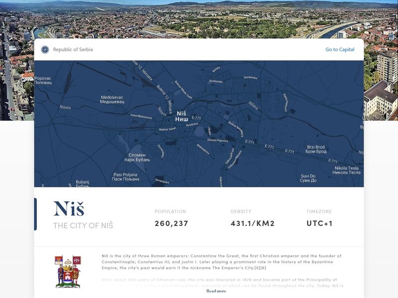 #DailyUI Day 29 - Map web map ux dailyui ui
