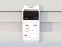 Bank Mobile UI motion ux dailyui ui