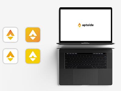 App icon for Aptoide