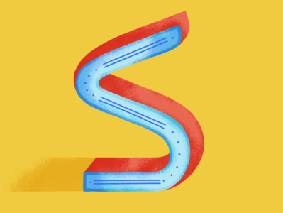 36 days of type: S
