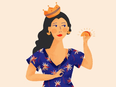 The Taco Queen