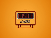 Hustle O Clock