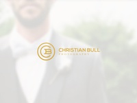 Photography Logo Christian Bull