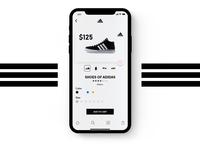 Adidas Single product