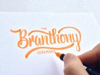 Branthony Sketch