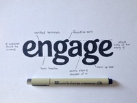 Engage Sketch