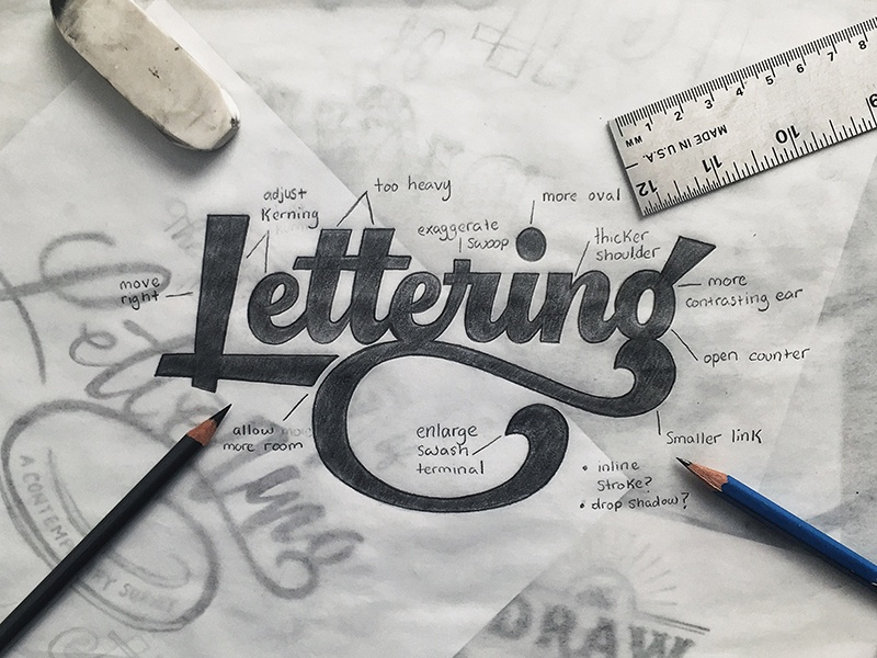 Lettering sketch by colin tierney dribbble lettering sketch dribbble altavistaventures Choice Image