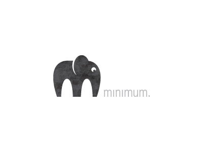 Minimum dribbble
