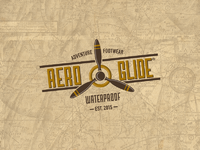 Aeroglide wp dribbble