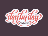 Daybyday texture dribbble