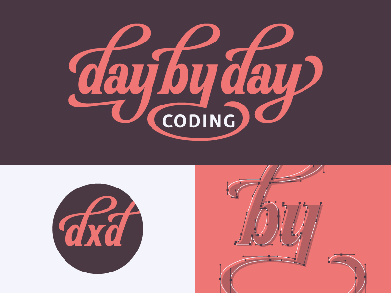 Daybyday dribbble