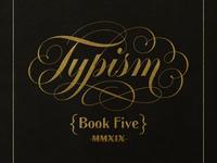 Typism Book Five