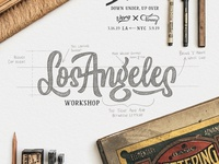 Los Angeles Workshop