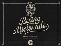 Boxing Aficionado