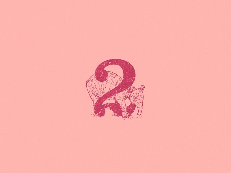 2: Tapir.